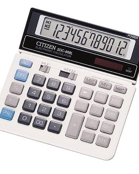 Počítač Citizen