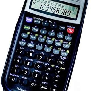 Kalkulačka Citizen SR-270N čierna