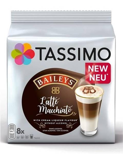Kávovary Tassimo