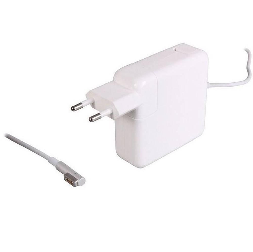 PATONA Sieťový adaptér Patona 16,5V/3,65A 60W pro Apple MacBook 60 W biely