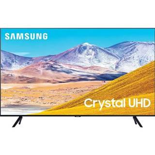 Televízor Samsung Ue50tu8072 čierna