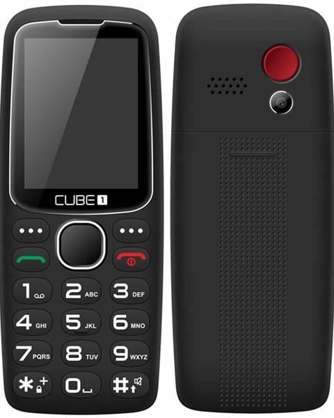 Mobil CUBE 1