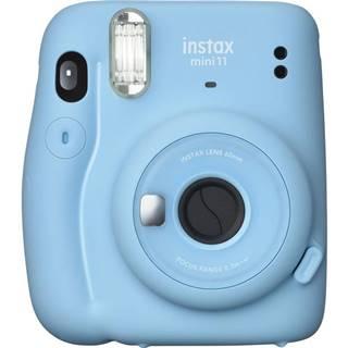 Digitálny fotoaparát Fujifilm mini 11 modr
