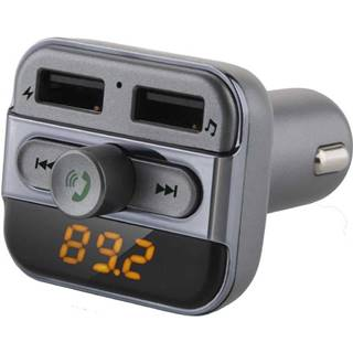 FM Transmitter  Hyundai FMT 520 BT Charge siv