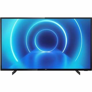 Televízor Philips 58PUS7505 čierna