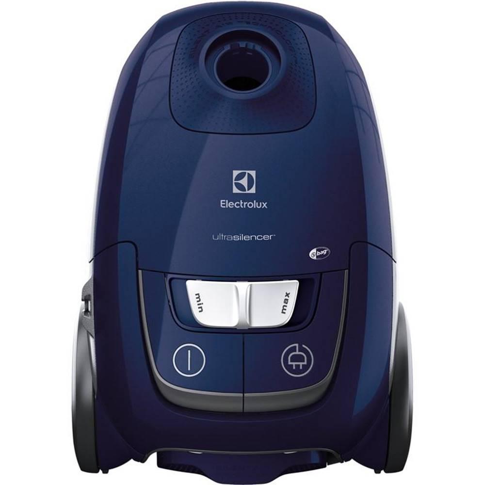 Electrolux Podlahový vysávač Electrolux Ultra Silencer Eusc62-DB