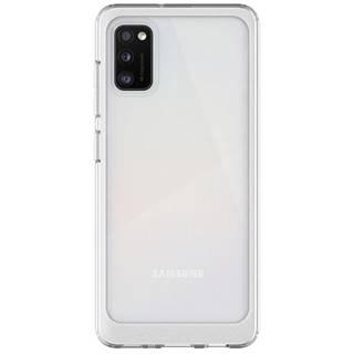 Kryt na mobil Samsung na Galaxy A41  priehľadný