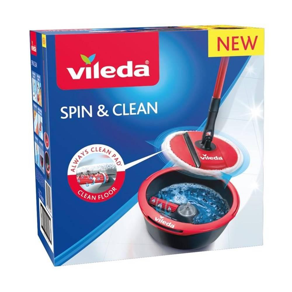 Vileda Mop sada Vileda Spin & Clean
