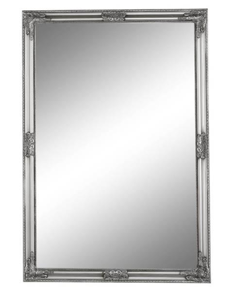 Strieborné zrkadlo Tempo Kondela