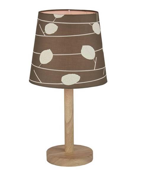 Prírodná stolová lampa Tempo Kondela