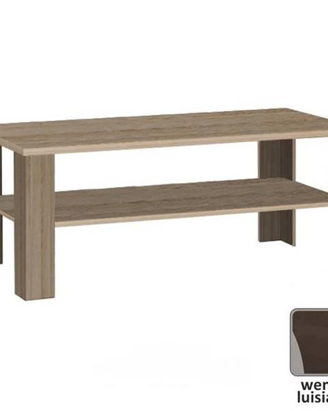 Wenge stôl Tempo Kondela