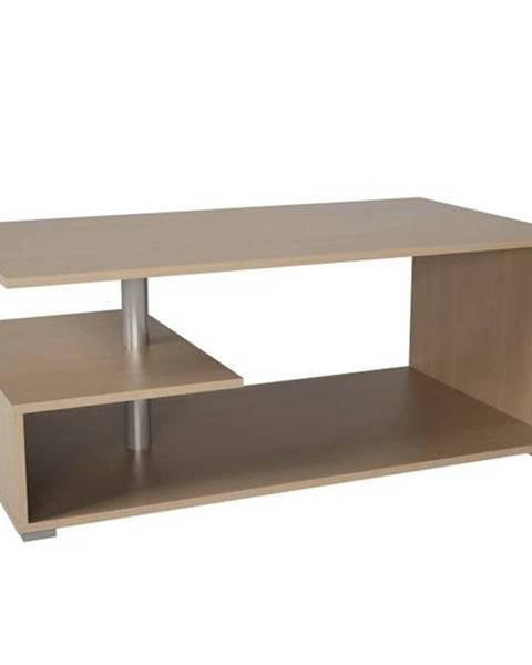 Bukový stôl Tempo Kondela