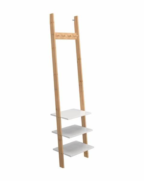 Bambusový vešiak Tempo Kondela