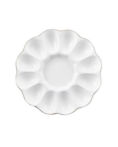 Biele doplnky Florina
