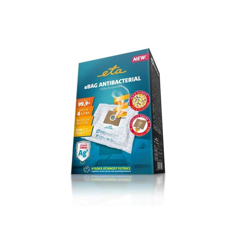 Eta Vrecko ETA eBAG Antibacterial 9600 68020