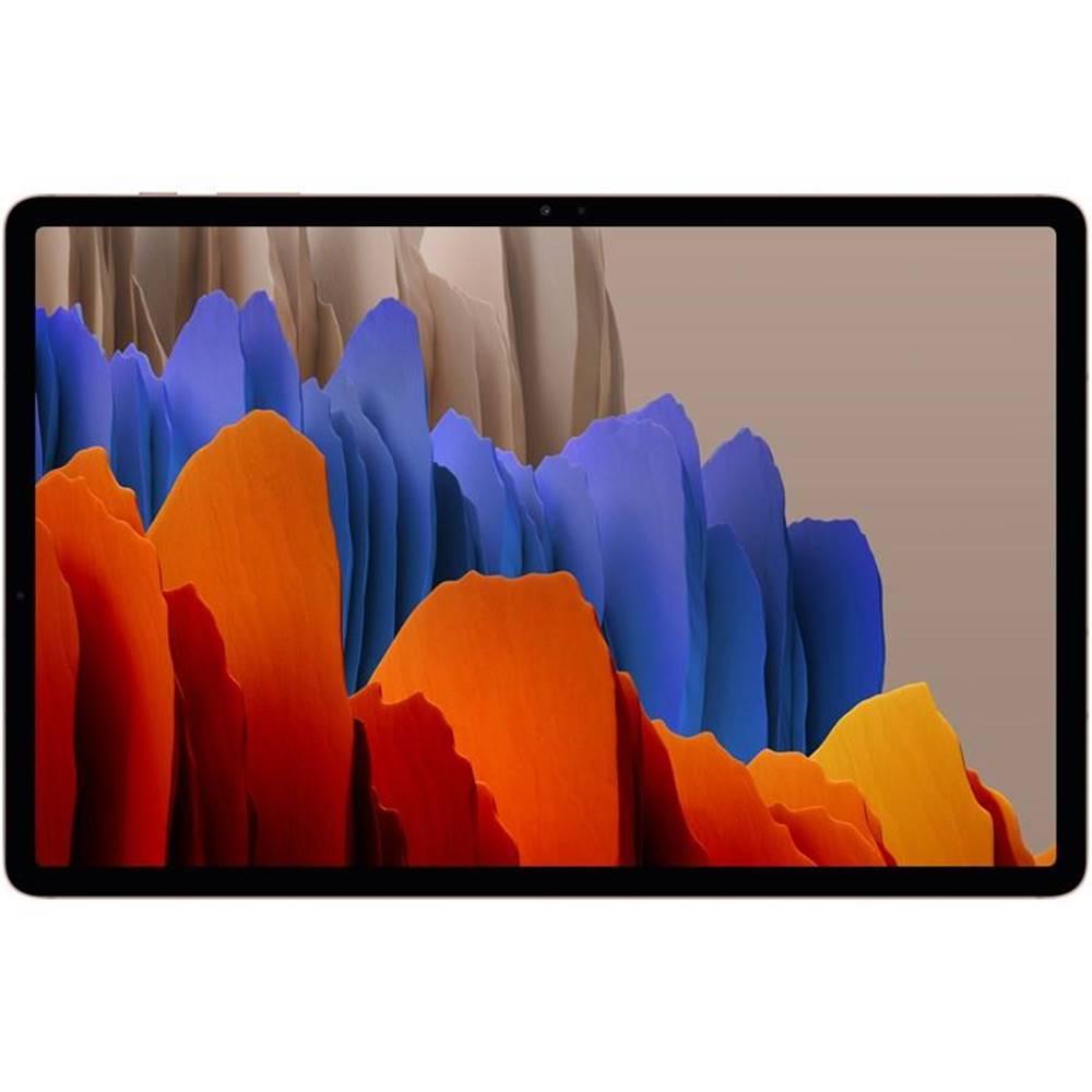 Samsung Tablet  Samsung Galaxy Tab S7+ Wi-Fi bronzový