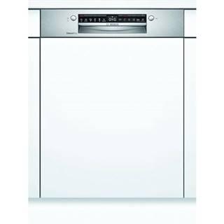 Umývačka riadu Bosch Serie | 4 Smi4hds52e nerez