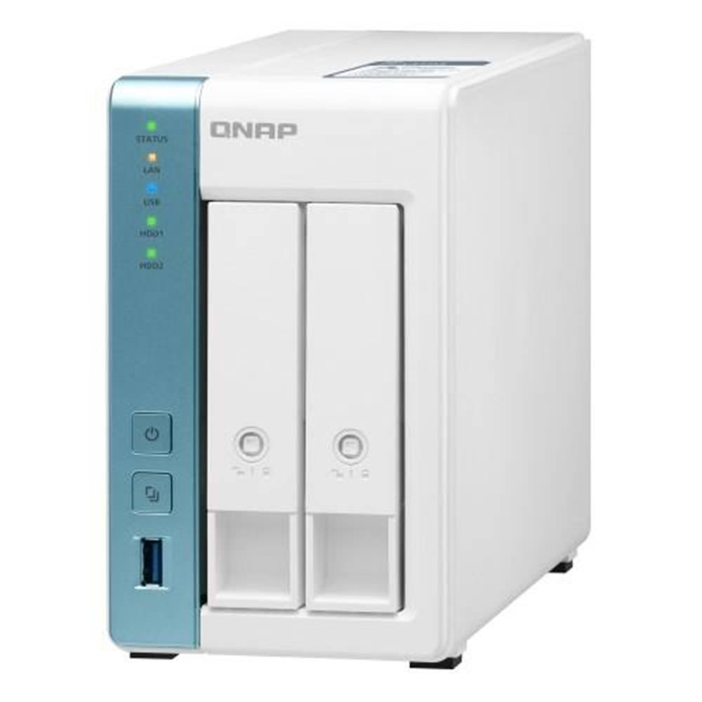 QNAP Sieťové úložište Qnap TS-231P3-2G