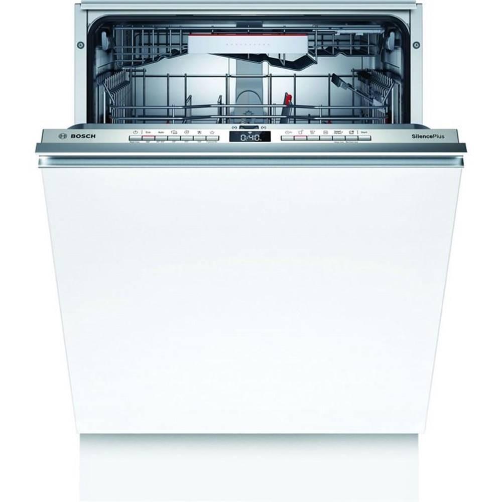 Bosch Umývačka riadu Bosch Serie | 4 Sbv4hdx52e nerez