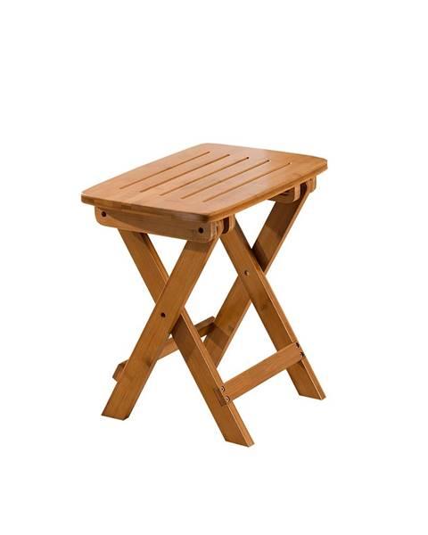 Prírodná stolička Tempo Kondela