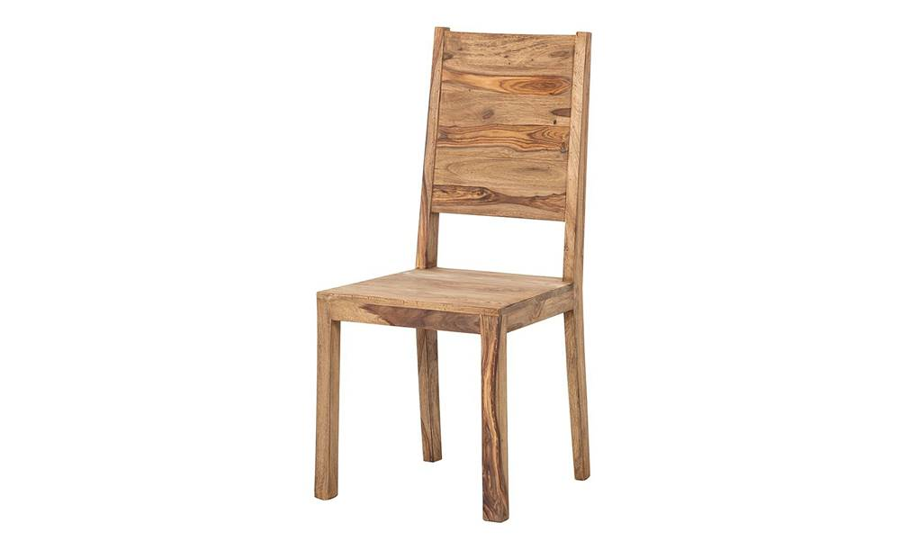 Sconto Jedálenská stolička YOGA palisander