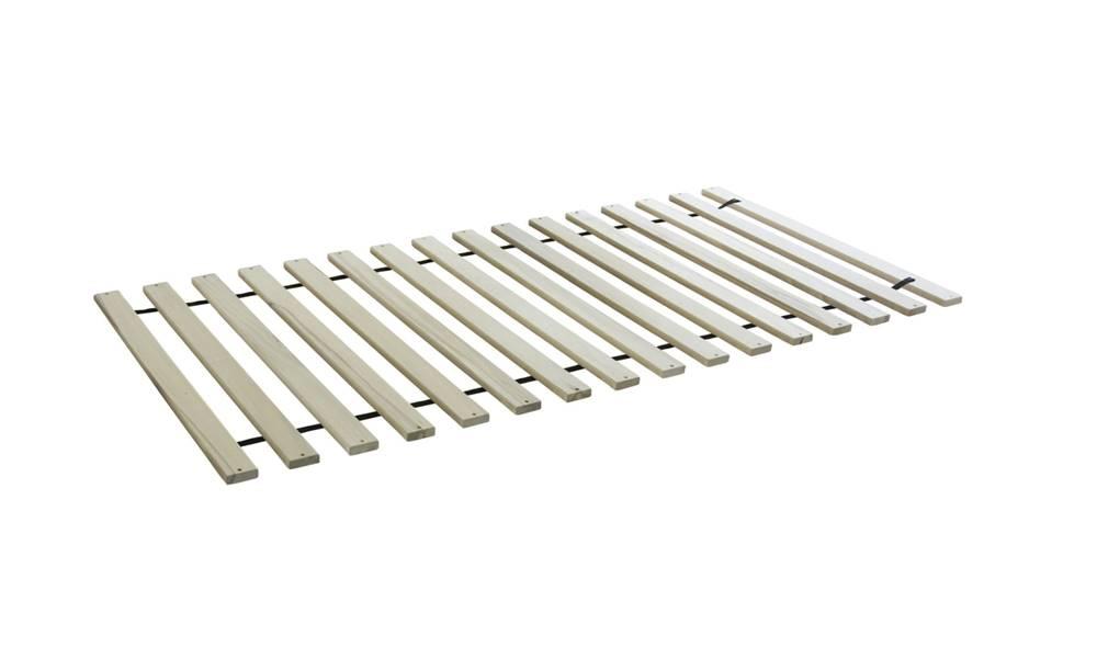 Sconto Rolovací latkový rošt SOGNO ROLO 140x200 cm
