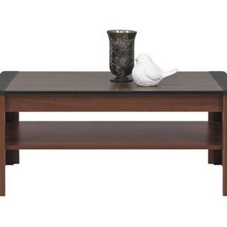 Konferenčný stolík NONA orech/wenge