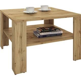 Konferenčný stolík VENTA dub wotan