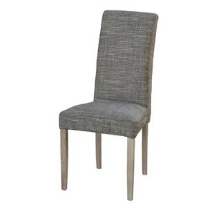 Jedálenská stolička CAPRICE 6 cappuccino